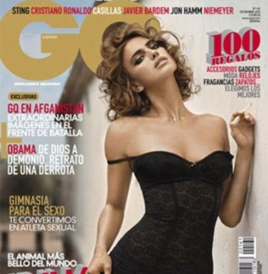Irina Shayk attacks GQ for Photoshopping her images