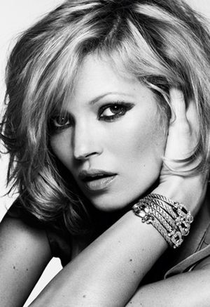 Kate Moss to release rock album?