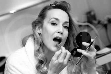 Jerry Hall: LSD inspired me to model