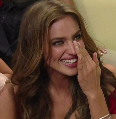 Cristiano Ronaldo\'s girlfriend Irina Shayk in tears