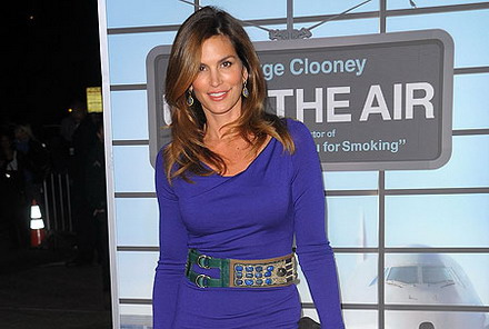 Cindy Crawford\'s revelations about sex
