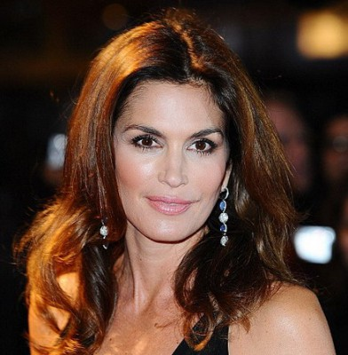 Cindy Crawford criticise nowadays modelling