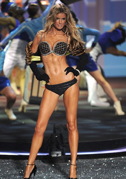 Marisa Miller going to X-Factor?