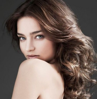 Miranda Kerr to return to the Australian catwalk