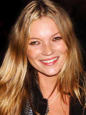 Kate Moss to design Jewelry range inspired by her tattoo\'s