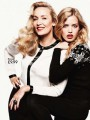 Georgia May Jagger models with mom Jerry Hall in new H&M ad campaign