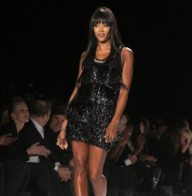 Naomi Campbell to become Editor-at-Large