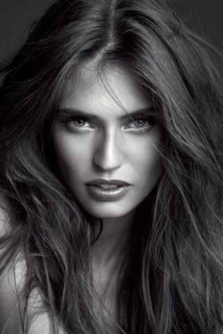 Bianca Balti for L\'Oreal Paris