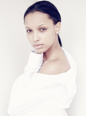 Model of the moment: Jasmine Tookes
