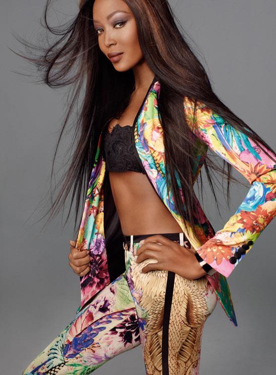 Naomi returns!