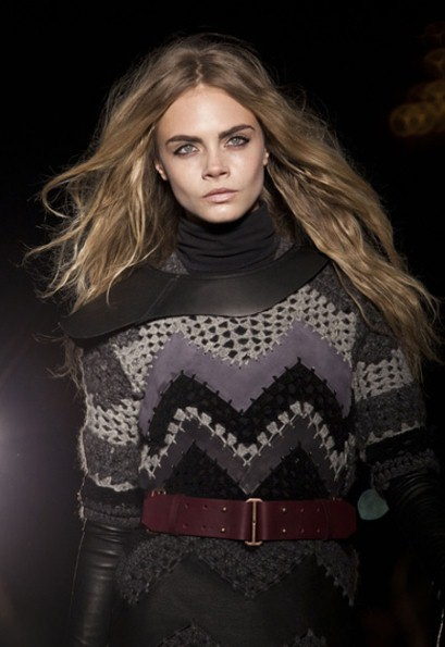 Models\' run for the top starts in NYFW!