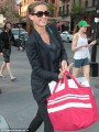 Petra Nemcova carries her emotional baggage smiling