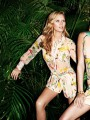 Models going environmentaly conscious for H&M