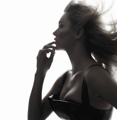 Kate Moss goes dominatrix for Dior Addict Extreme campaign