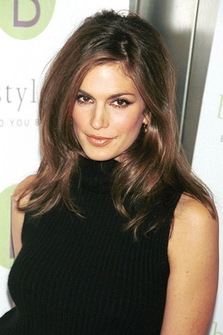 Cindy Crawford\'s opinion on Vogue\'s Health Initiative