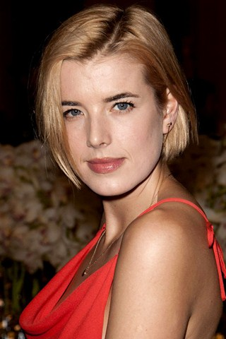 Agyness Deyn\'s acting career rockets!