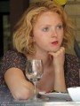 Lily Cole shows supermodels aren\'t immune to bad skin days!