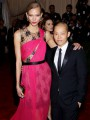 Karlie Kloss and Jason Wu team up for the 2012 AIDS Walk