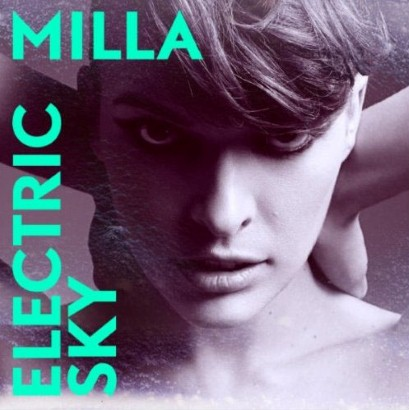 Milla Jovovich turns electro-pop singer!
