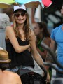 Behati Prinsloo Dating Adam Levine, Anne V\'s Ex-Boyfriend