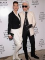 Fashionistas join forces to celebrate �The Little Black Jacket� event in NYC