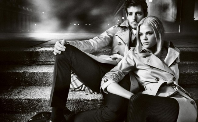 Burberry tries to break new ground by fusing music and fashion