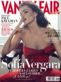 Sofia Vergara smoulders in Vanity Fair photoshoot