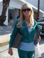A �fashion-out� for Paris Hilton