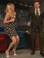 Kate Upton can dance too!