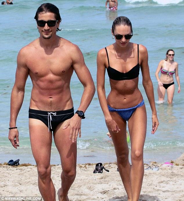 Authoritative point donatella versace bikini