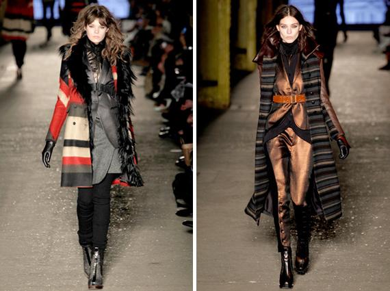 Rag & Bone will make a showing at London Fashion Week
