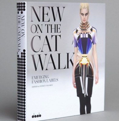 Book Review: NEW ON THE CATWALK Emerging Fashion Labels