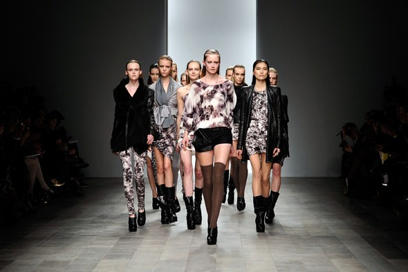 London and New York confirm dates for their fashion weeks