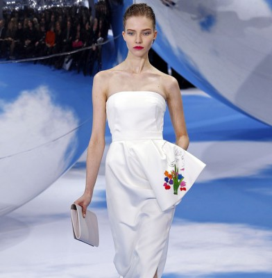 Highlights of the Paris Fashion Week � Trends for F/W 2013/14