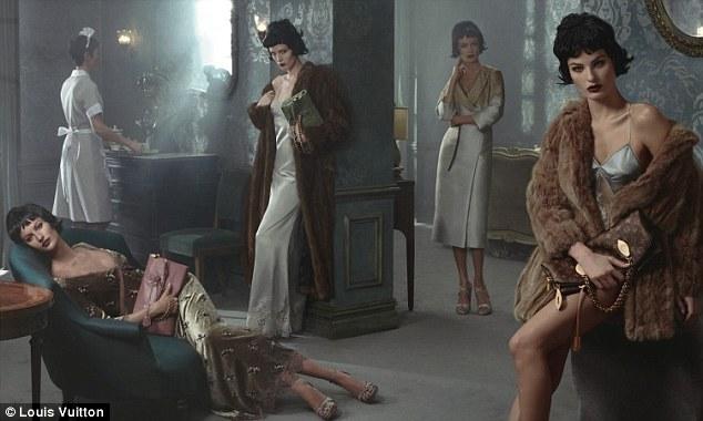 Gisele Bundchen puts a new twist on boudoir-style photoshoot