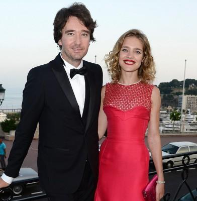 Natalia Vodianova hosts the Love Ball in Monaco
