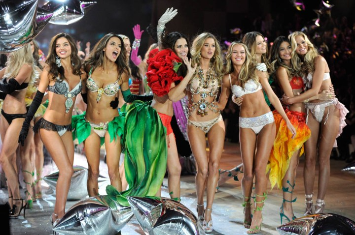 Victoria's Secret annual show will be missing some 'angels' this year