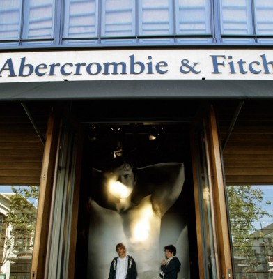 Abercrombie & Fitch Launching Plus Size Collection