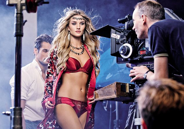 Marks & Spencers puts us in the spirit as Christmas ad is revealed