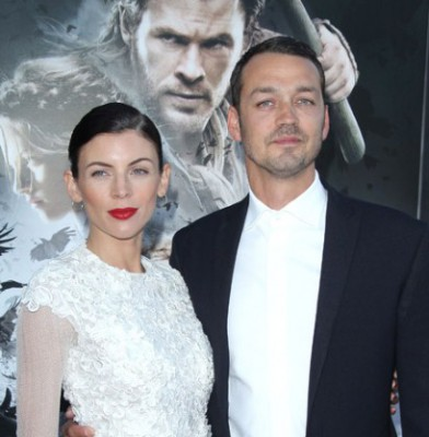 Liberty Ross speaks out about the �affair.�
