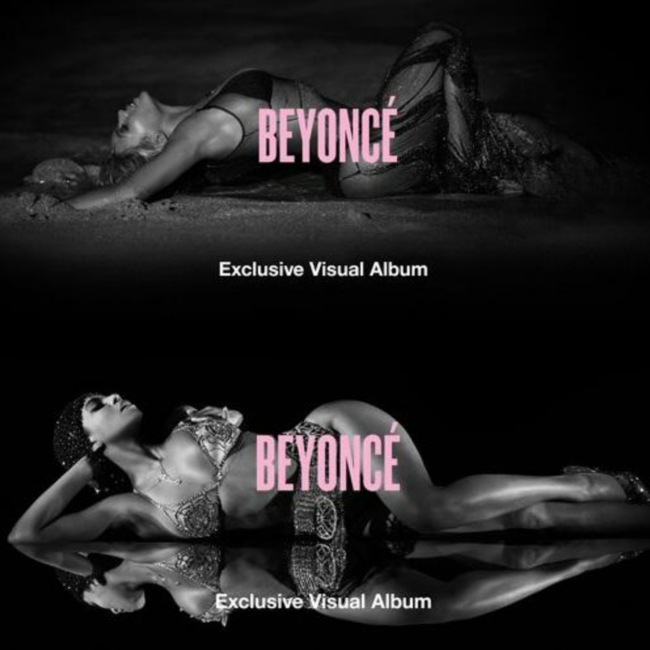 Beyonce suprises with her fifth album and features well known supermodels