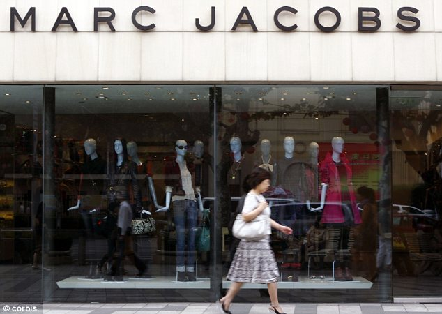 Marc Jacobs pop-up shop to accept tweets instead of money