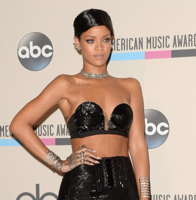 Rihanna to create her own fashion brand