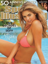 "Kate Upton: ""I wish I had smaller boobs"""