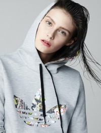 Topshop for Adidas Originals