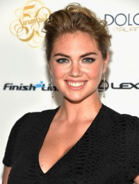 Kate Upton threatens to sue website over nude fakes