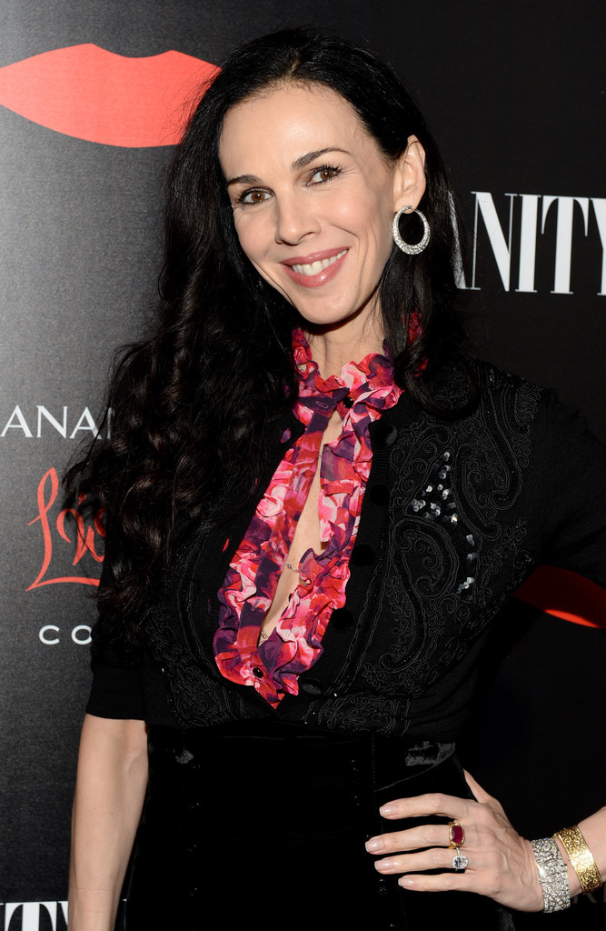 Designer L\'Wren Scott found dead in her apartment