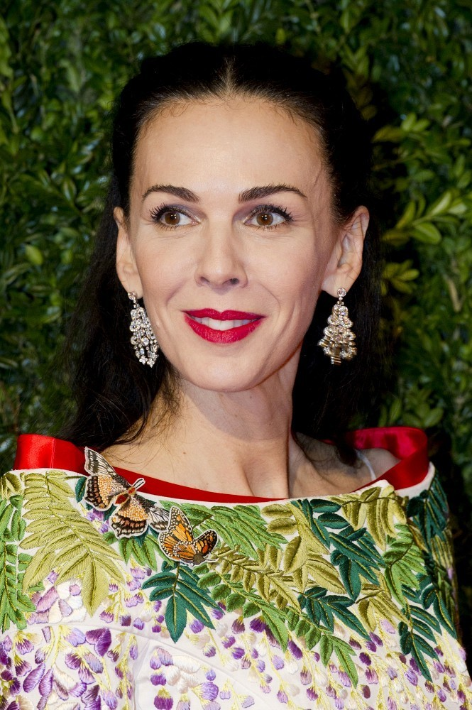 A new fashion award named after L\'Wren Scott