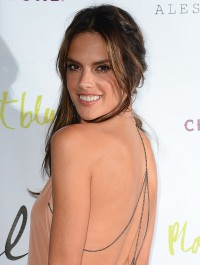Alessandra Ambrosio launches fashion line