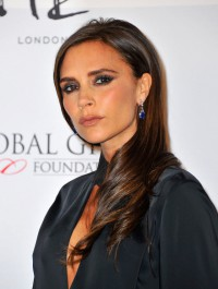 Victoria Beckham hits the big 4-0!